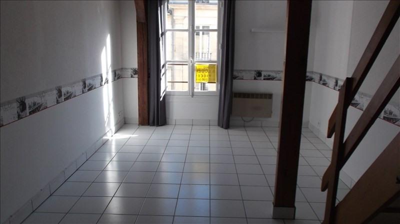 Location appartement Caen 521€ CC - Photo 1