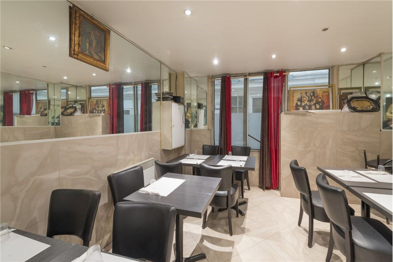 Vente divers Paris 2ème 108 480€ - Photo 2