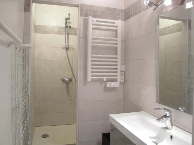 Rental apartment Boulogne billancourt 890€ CC - Picture 3