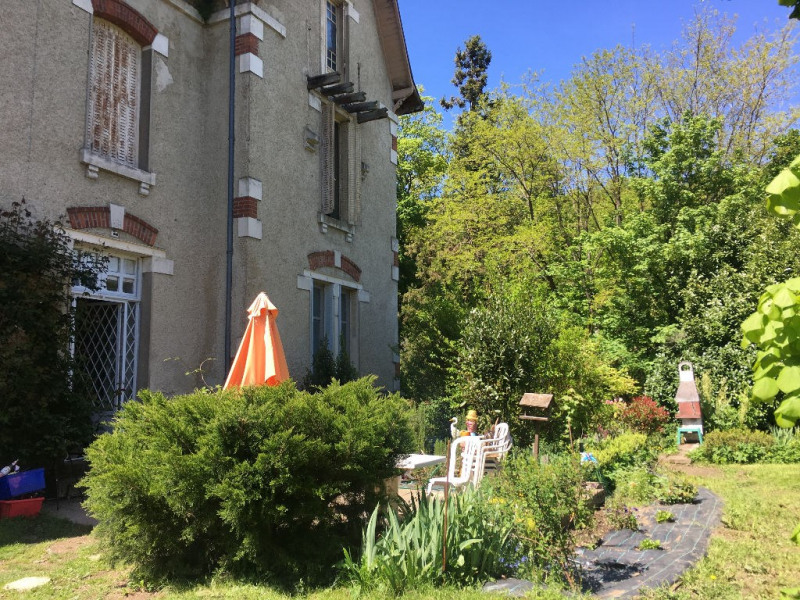 Sale house / villa Bosmie l aiguille 265000€ - Picture 2