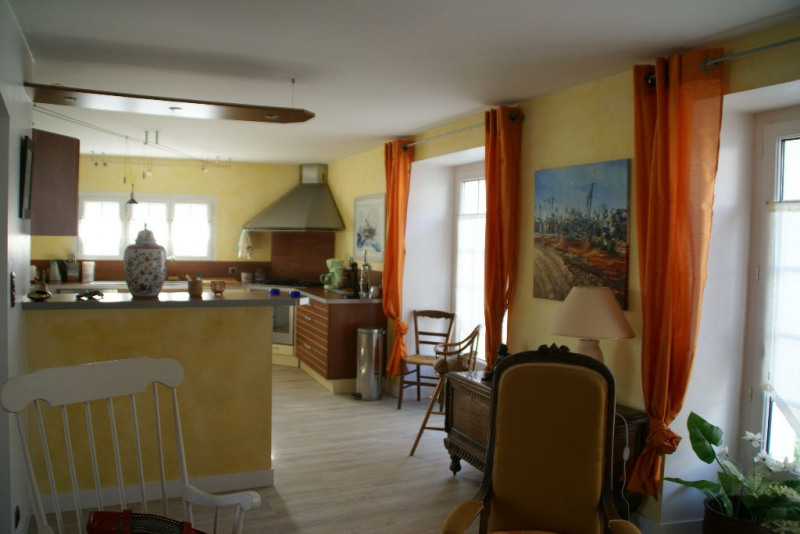 Deluxe sale house / villa Marsilly 609 000€ - Picture 4