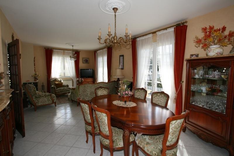 Sale house / villa Saint georges de didonne 349500€ - Picture 2