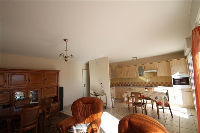 Venta  apartamento Le bourget du lac 330750€ - Fotografía 2