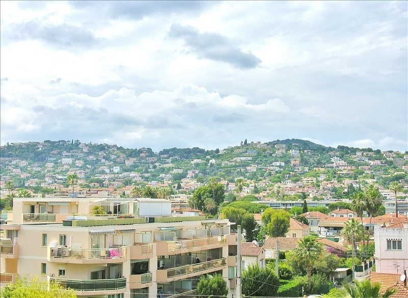 Deluxe sale apartment Le golfe juan 850000€ - Picture 8