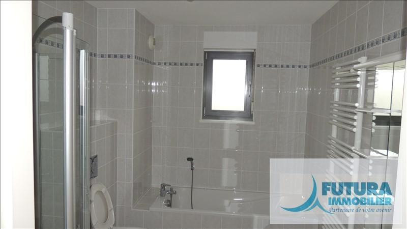 Vente appartement Oeting 156600€ - Photo 8