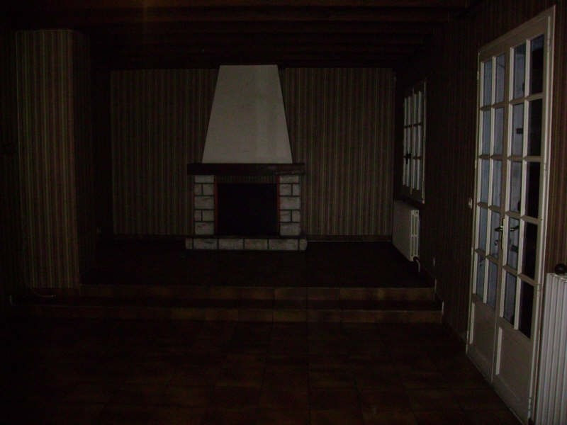 Verkoop  huis Sancoins 160000€ - Foto 4