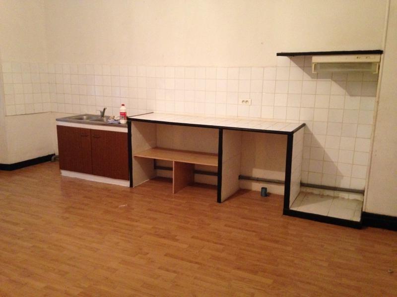 Produit d'investissement immeuble Labastide-rouairoux 120000€ - Photo 4