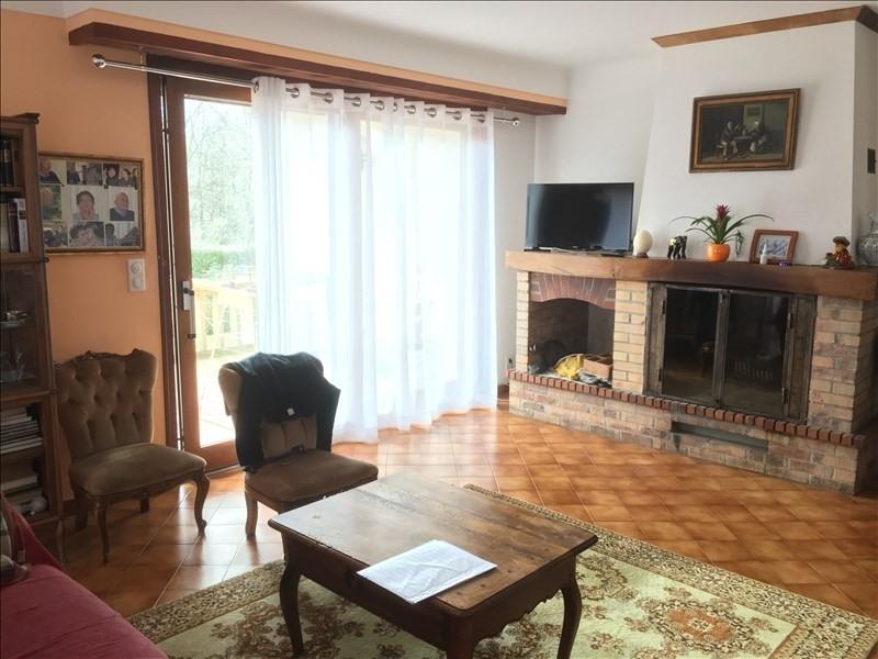 Vente maison / villa Heugas 220000€ - Photo 2