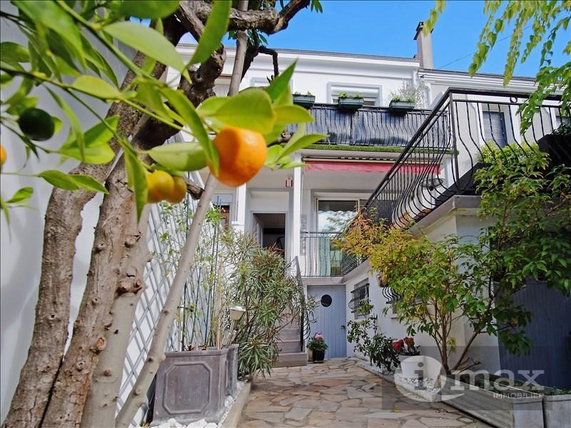 Vente maison / villa Asnieres sur seine 745000€ - Photo 1