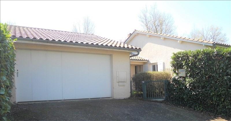 Sale house / villa Blaye 169300€ - Picture 5
