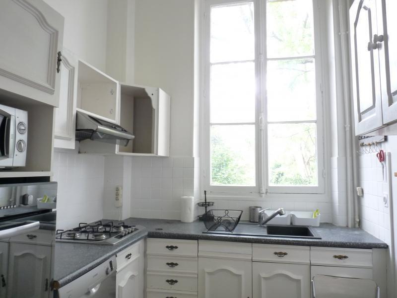 Location maison / villa Villennes sur seine 2490€ +CH - Photo 5