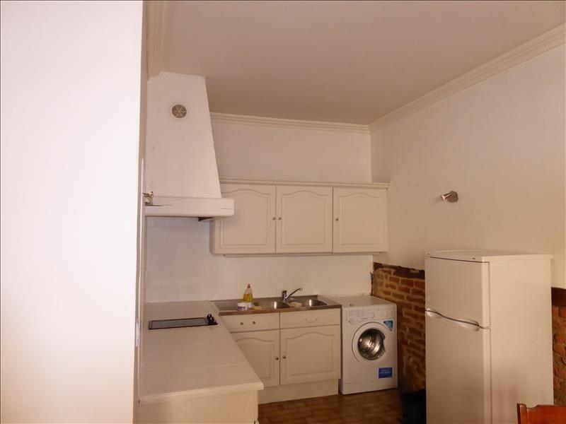 Sale apartment Montauban 79000€ - Picture 3