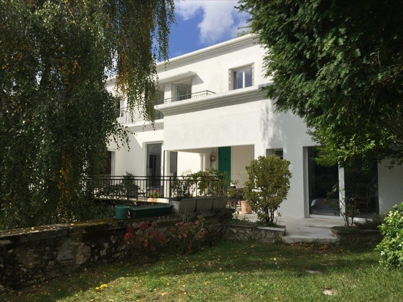 Vente de prestige maison / villa Marly-le-roi 1 270 000€ - Photo 1