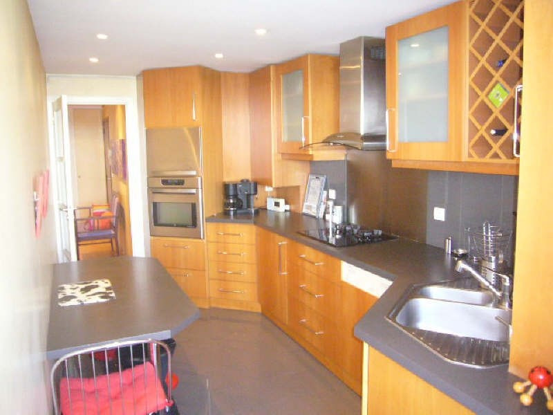 Rental apartment Toulouse 950€ CC - Picture 5