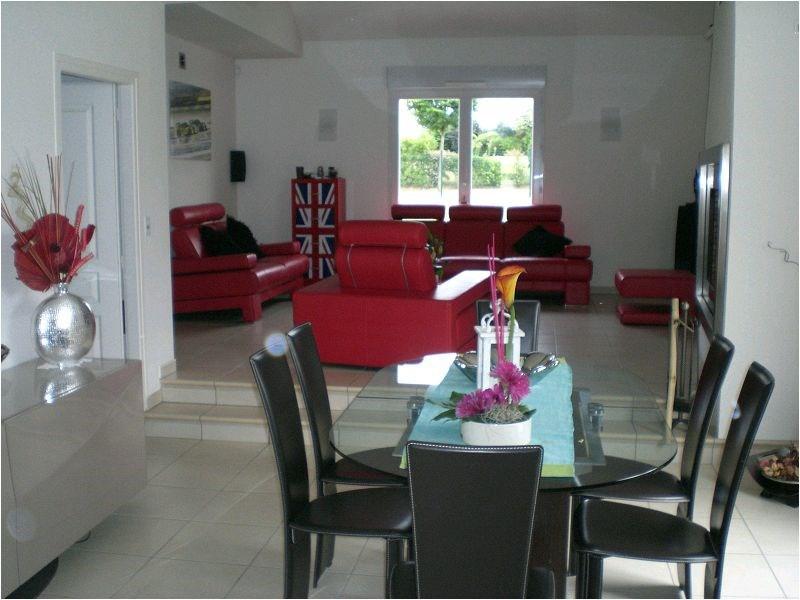 Deluxe sale house / villa St cyr sur loire 695000€ - Picture 1