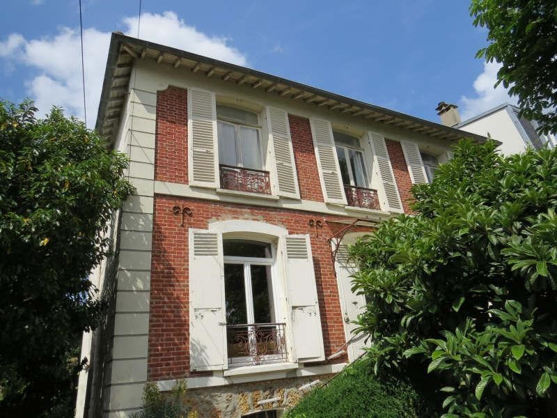 Deluxe sale house / villa Maisons-laffitte 1 150 000€ - Picture 1