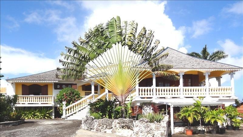 Vente de prestige maison / villa St francois 2750000€ - Photo 1