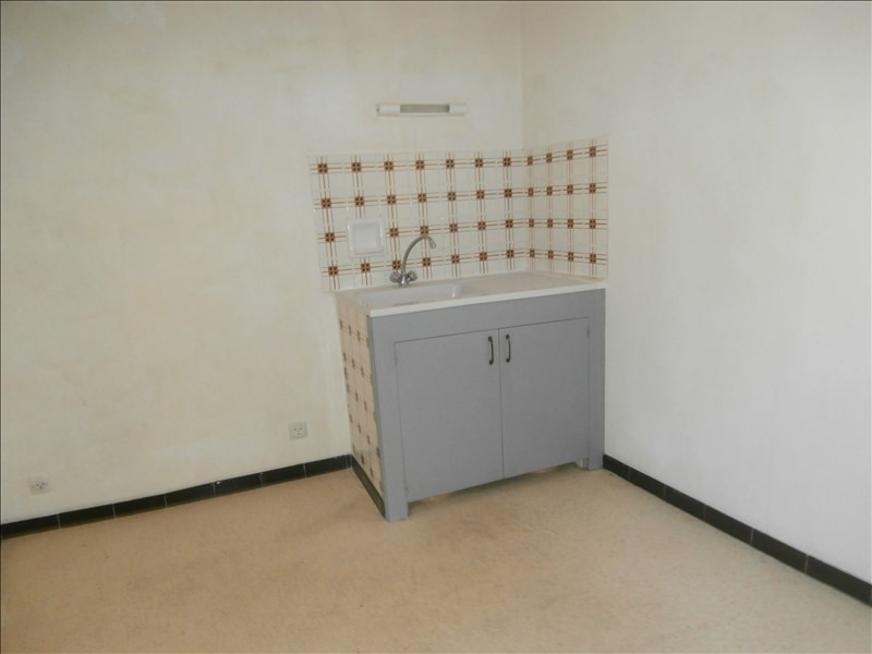 Investment property apartment Manosque 49500€ - Picture 1
