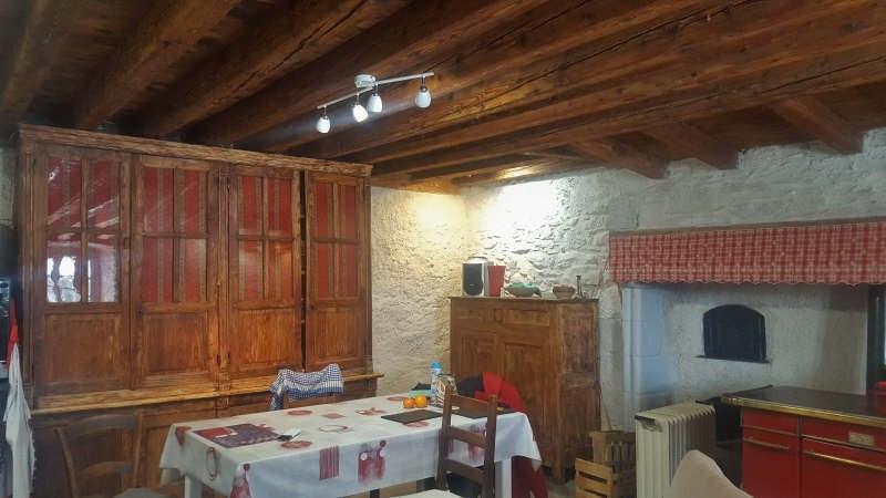 Verkoop  huis Bagneres de luchon 366450€ - Foto 10