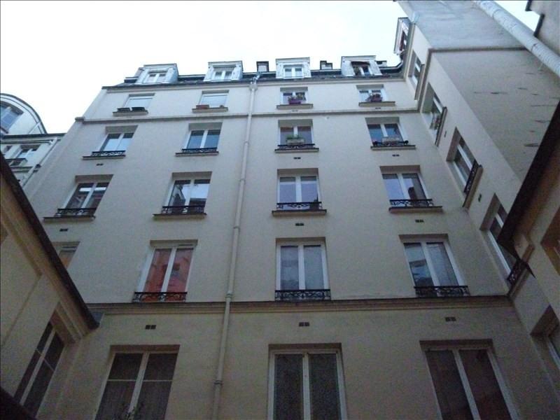Sale apartment Paris 10ème 574000€ - Picture 6