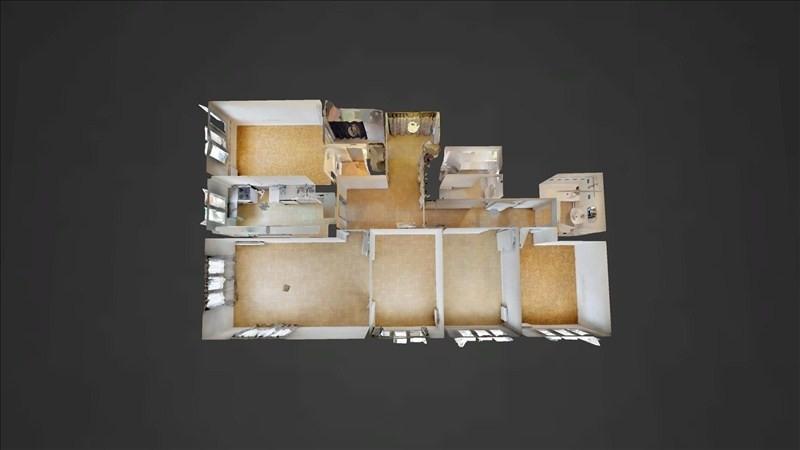 Vente appartement Villeneuve st georges 127000€ - Photo 9