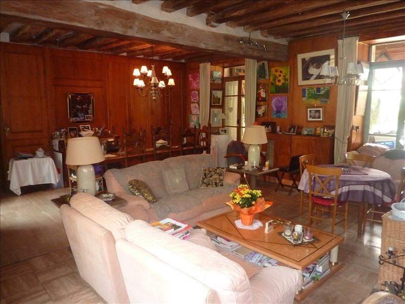 Sale house / villa Villers cotterets 332000€ - Picture 3