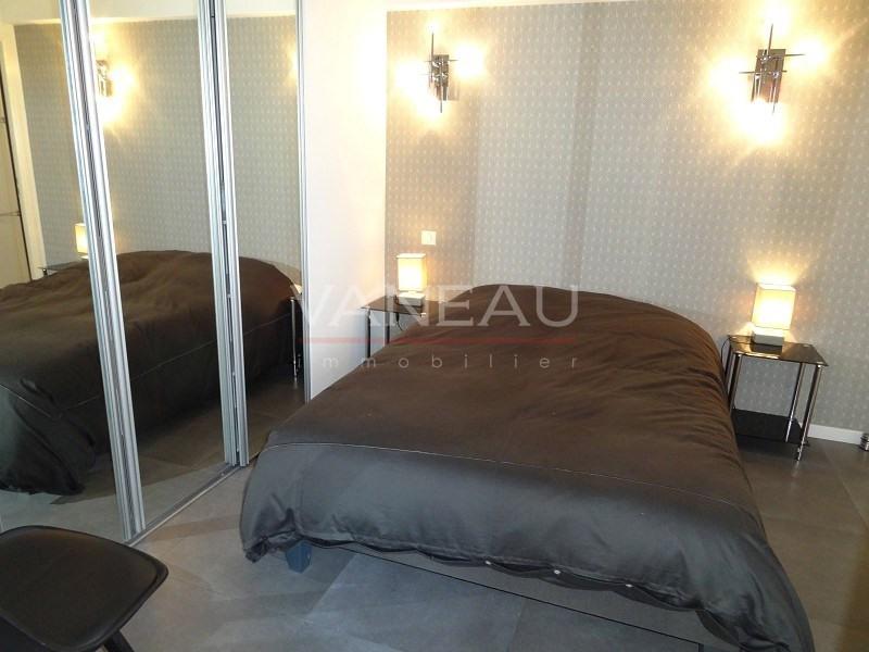 Vente de prestige appartement Juan-les-pins 646600€ - Photo 5