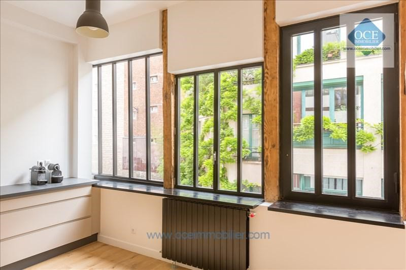 Vente de prestige loft/atelier/surface Paris 11ème 895 000€ - Photo 6