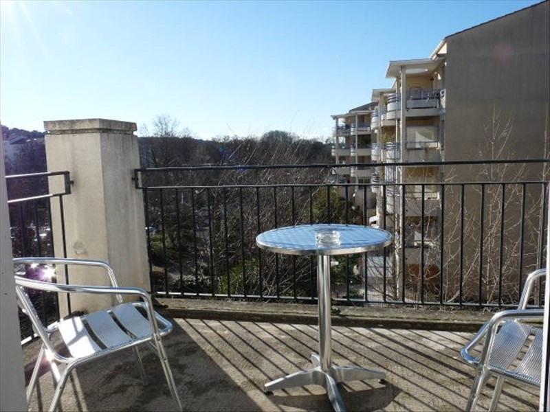 Investment property apartment Aix en provence 70500€ - Picture 1
