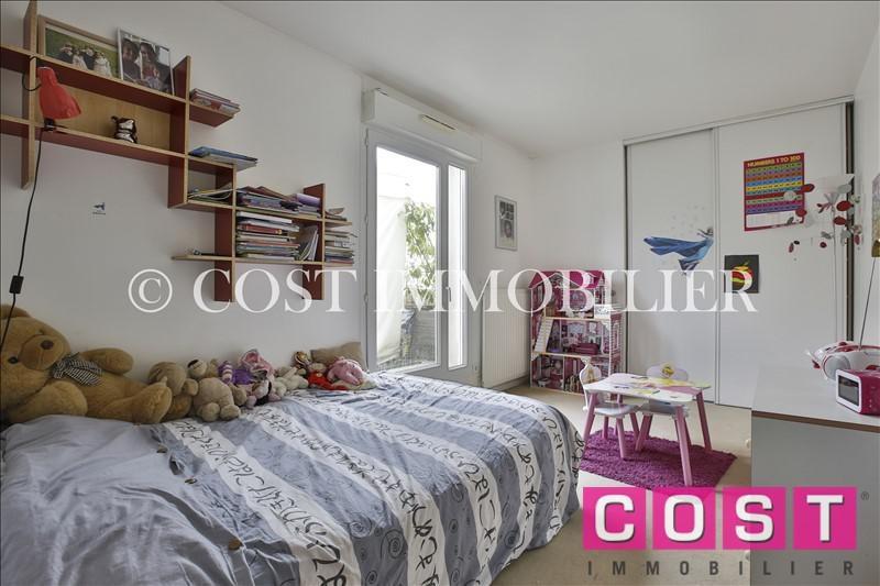 Vente de prestige appartement Courbevoie 1200000€ - Photo 4