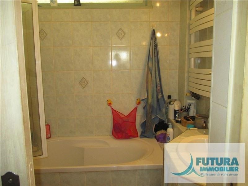 Sale apartment Talange 110000€ - Picture 4