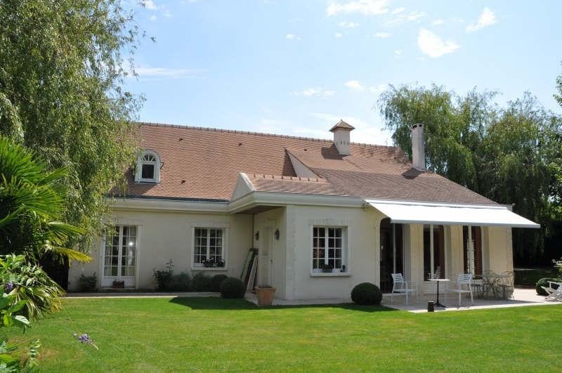 Vente maison / villa St nom la breteche 975000€ - Photo 1