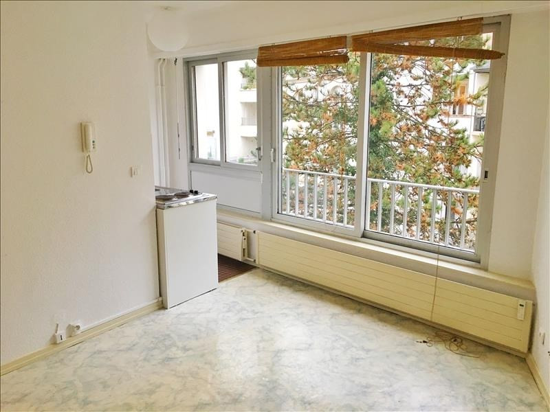 Rental apartment Strasbourg 440€ CC - Picture 1