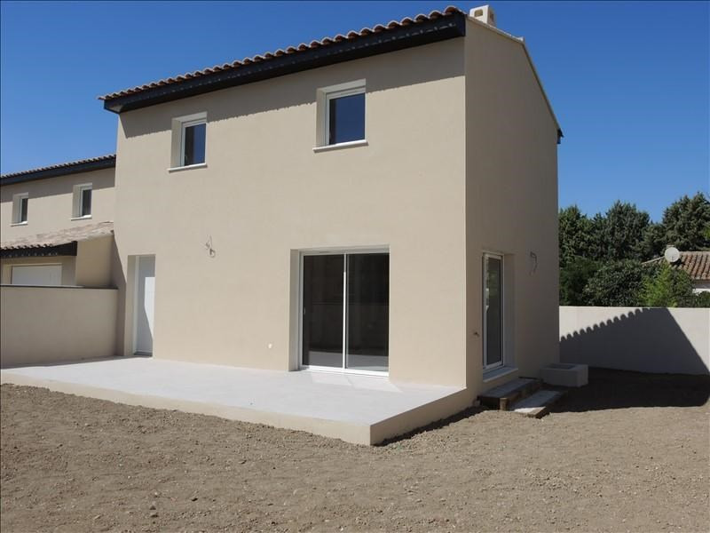 Vente maison / villa Salon de provence 319500€ - Photo 1