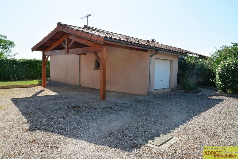 Vente maison / villa Buzet-sur-tarn 229000€ - Photo 7