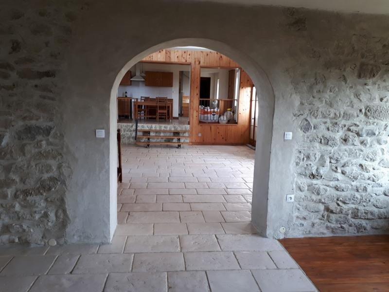 Affitto casa St sylvestre 1367€ CC - Fotografia 6