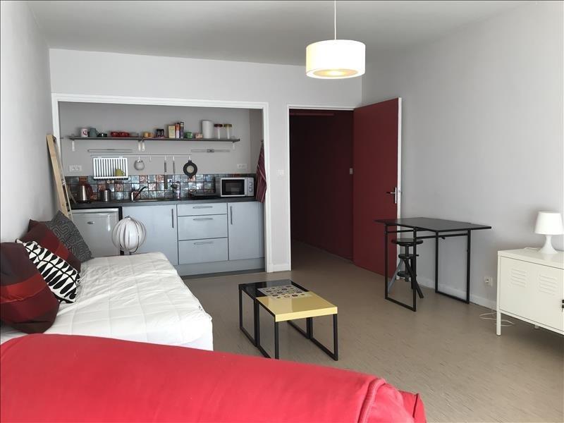 Sale apartment Pau 76000€ - Picture 1