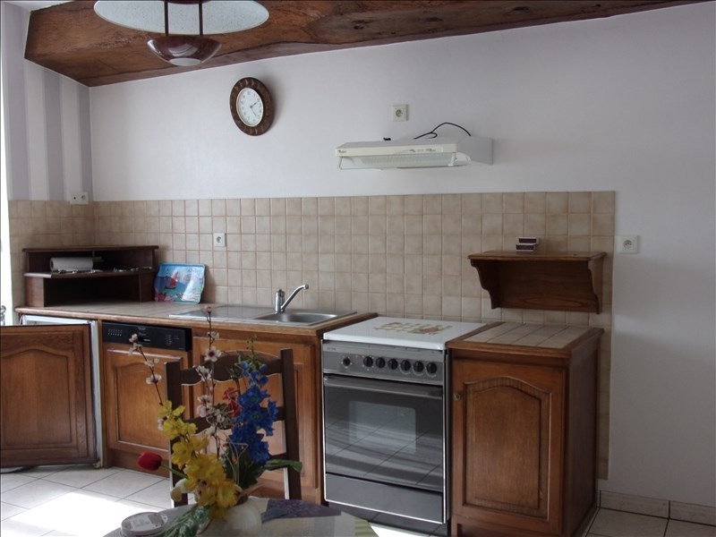 Vente maison / villa Vitre 198550€ - Photo 3
