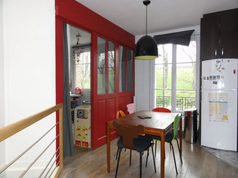 Vente appartement Rueil malmaison 330 000€ - Photo 1