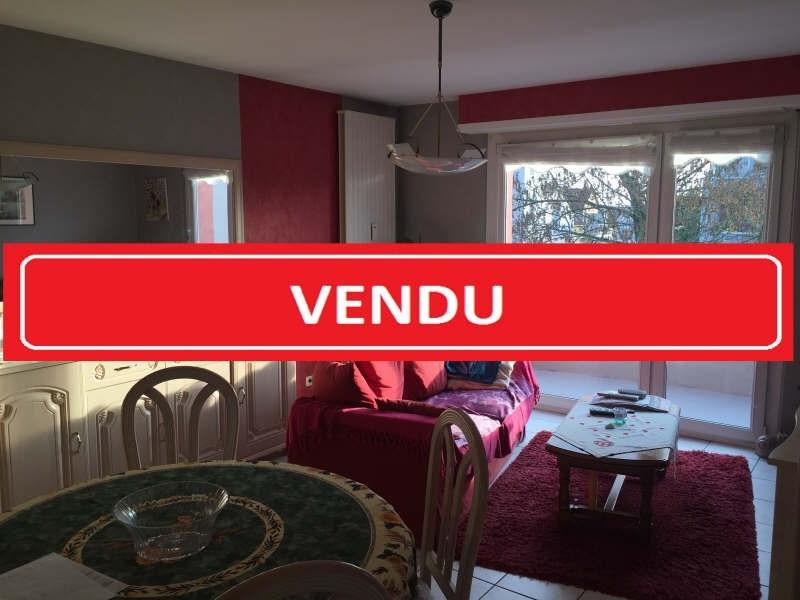 Vente appartement Haguenau 114000€ - Photo 1