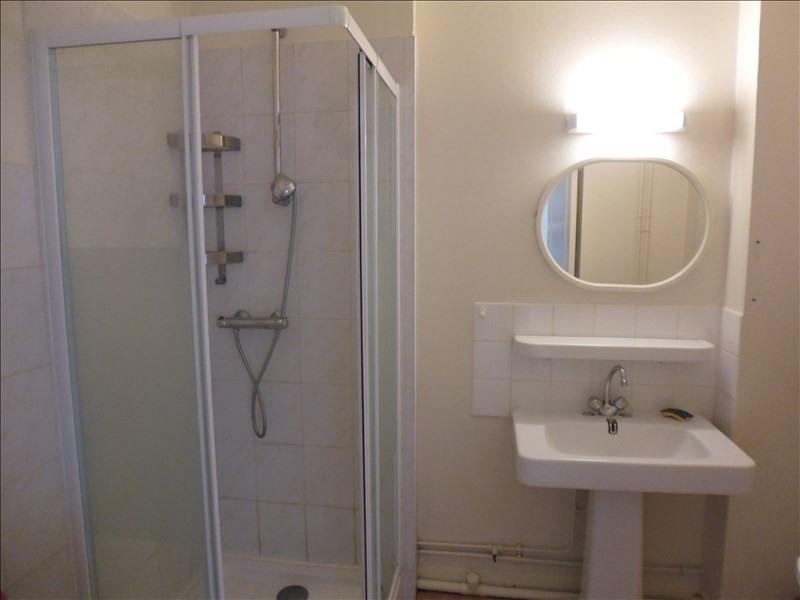 Vente appartement Poitiers 110000€ -  8