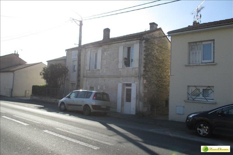 Location maison / villa Saint-yrieix-sur-charente 535€ CC - Photo 1
