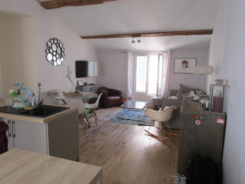 Vente appartement Aix en provence 287375€ - Photo 4