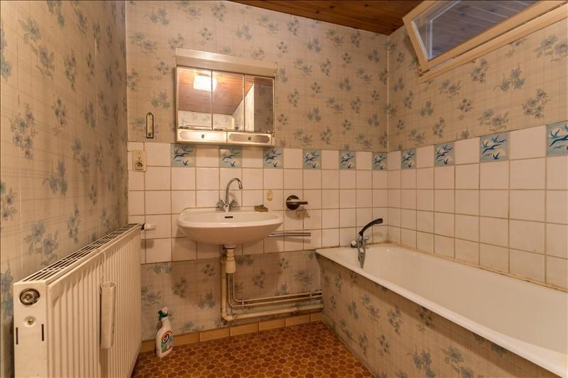 Vente maison / villa Tresilley 83000€ - Photo 7