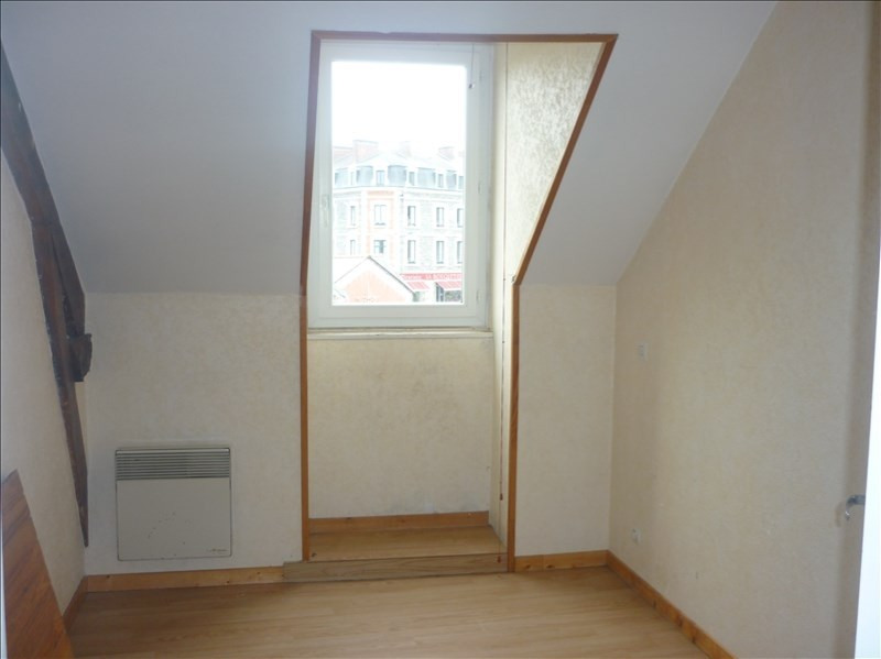 Rental apartment Janze 290€ CC - Picture 2