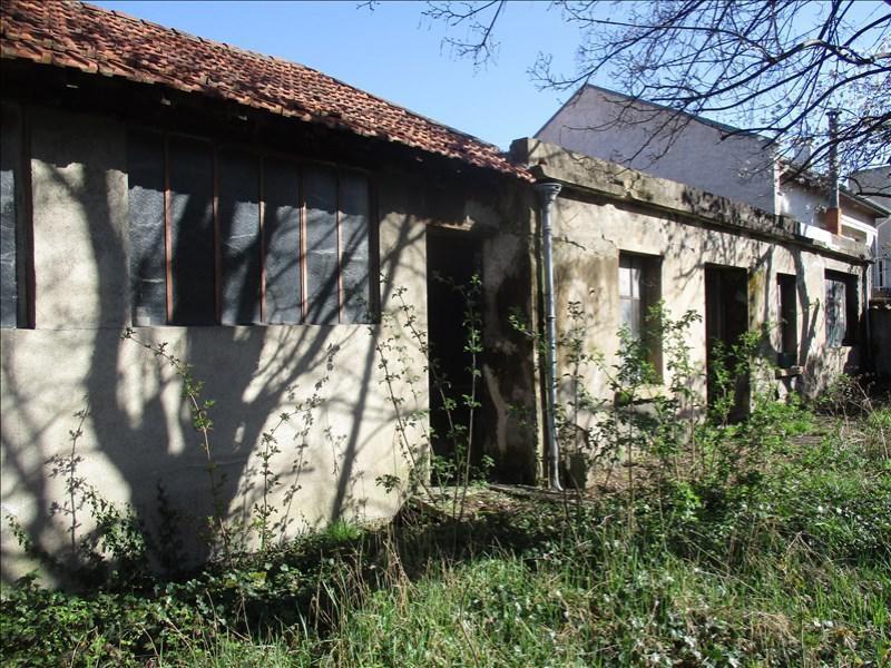 Vente terrain Roanne 107000€ - Photo 4