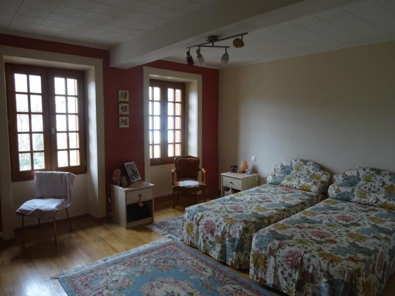 Sale house / villa Villebois 250000€ - Picture 7