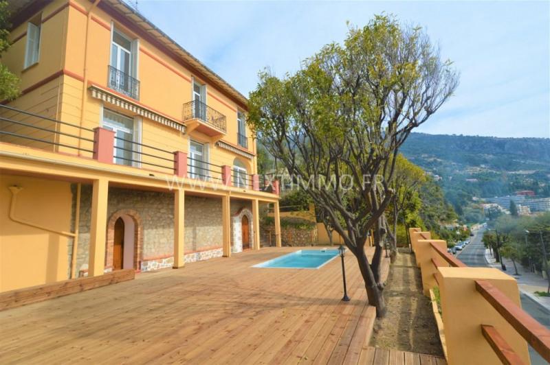 Venta de prestigio  casa Menton 1480000€ - Fotografía 1