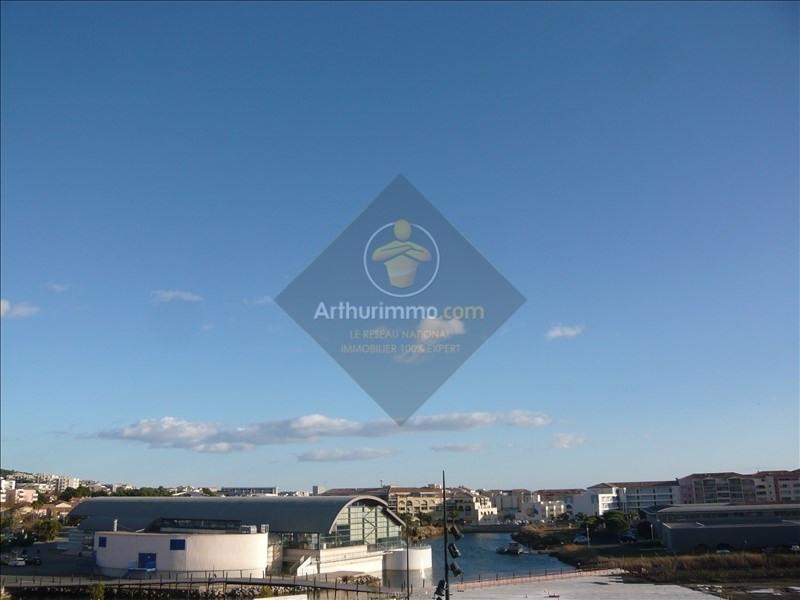 Location appartement Sete 790€ CC - Photo 4