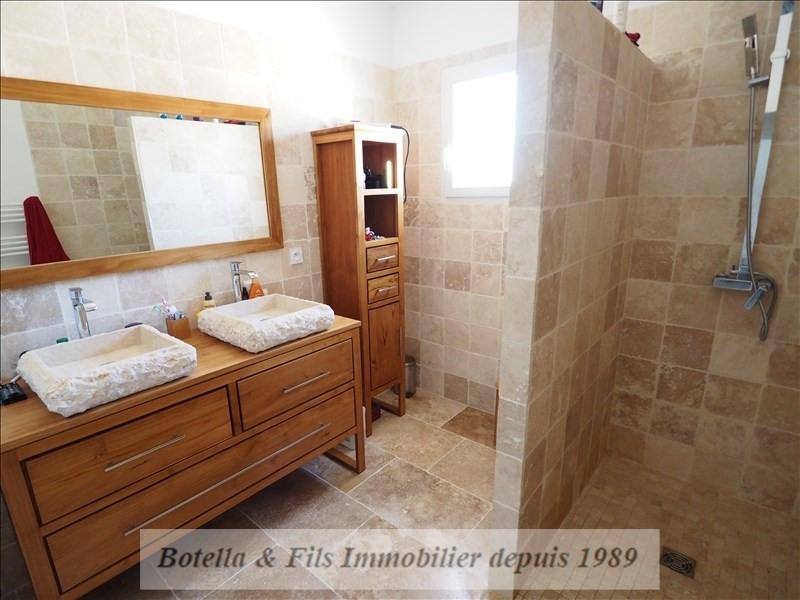 Vente maison / villa Uzes 470000€ - Photo 6